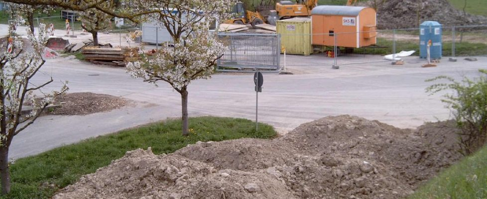 Endingen 2009 - Absage