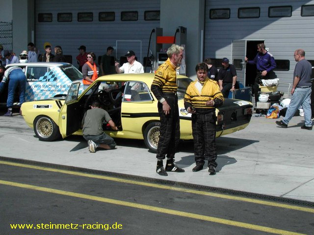 nordschleife2001