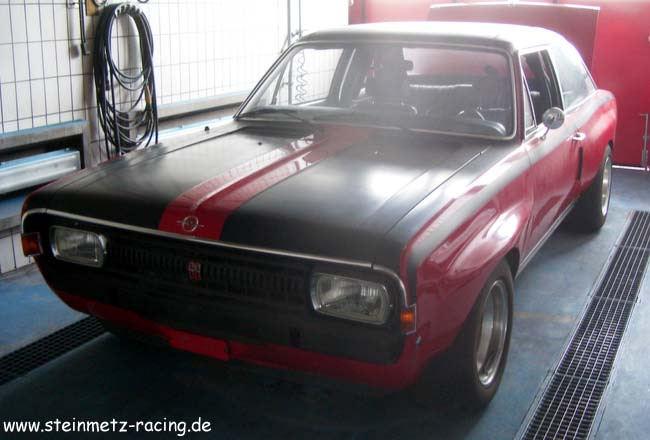 Steinmetz-Commodore-Schweiz